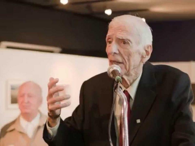Petite vidéo de la soirée Hommage à Roger Racine