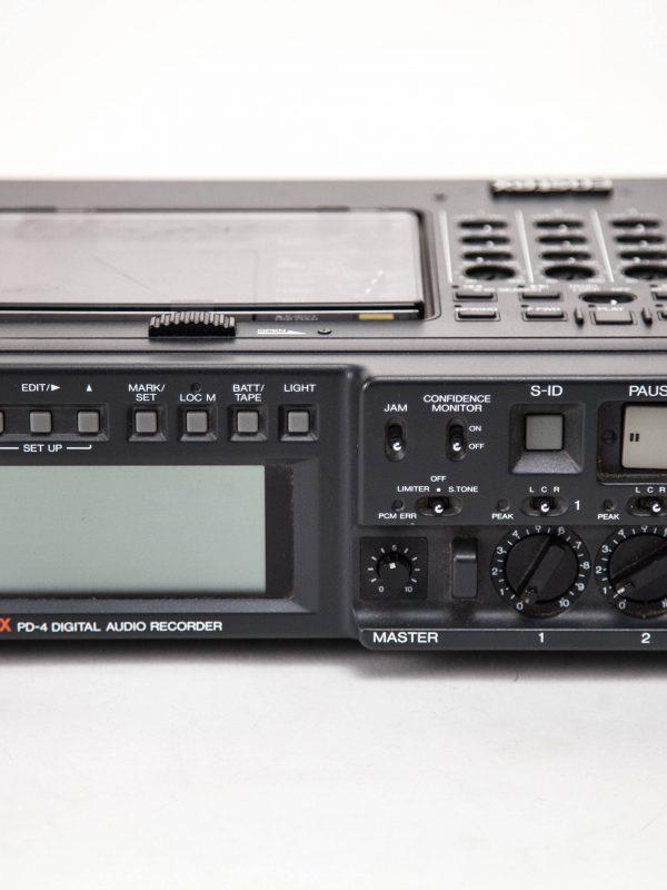 Recorder Digital Props