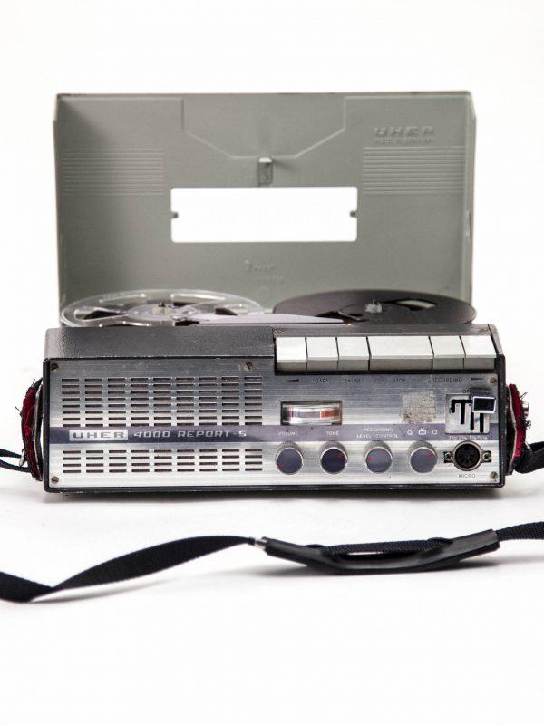 Enregistreur Années 60
