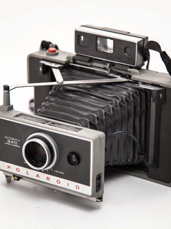 Polaroid Ancien