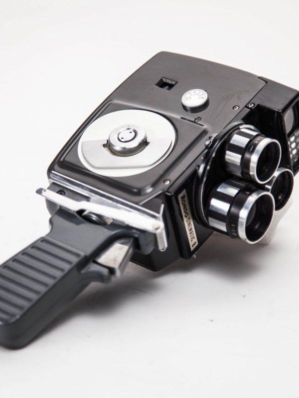 Camera 1960's