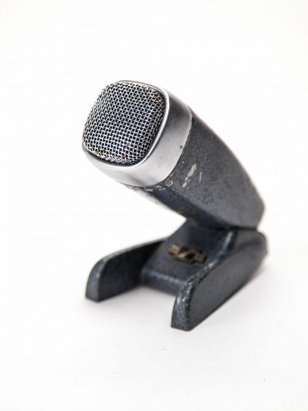 Microphone 1960's