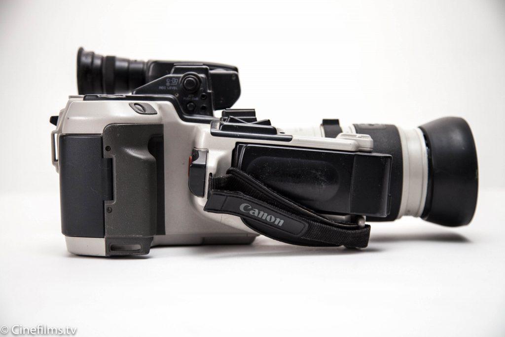Camescope Hi-8