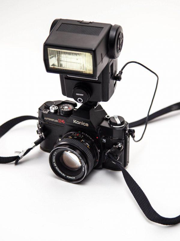 Flash Camera vintage