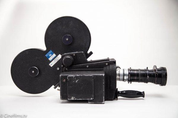 Camera film vintage