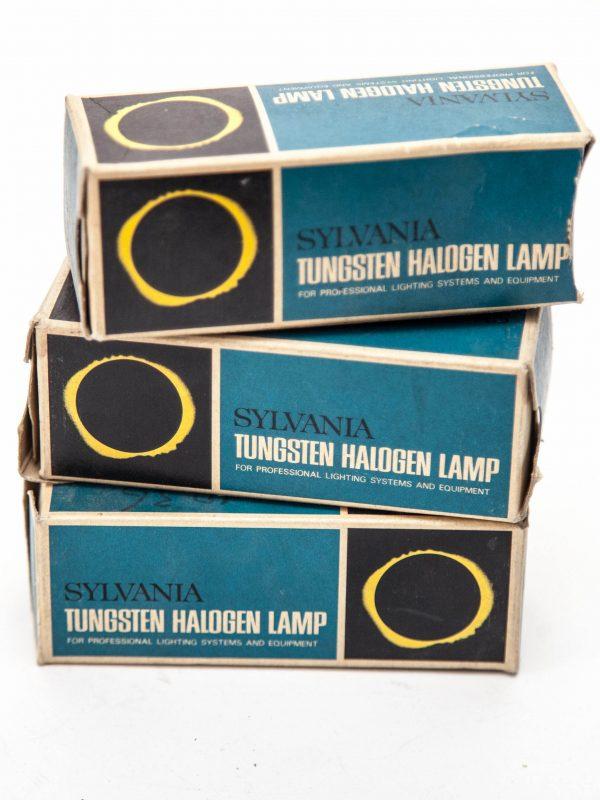 Vintage Box Camera Light