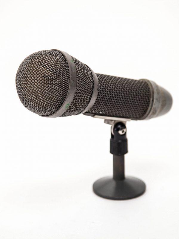 Microphone de table