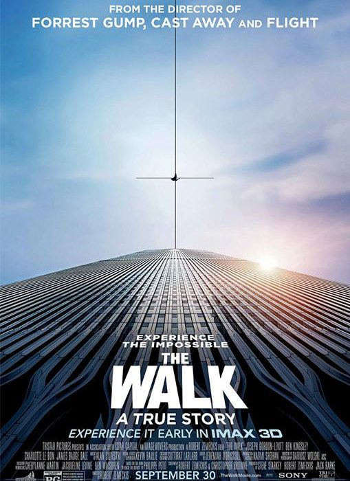 The Walk (La Marche)