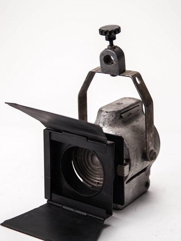 Old Tungstène lamp