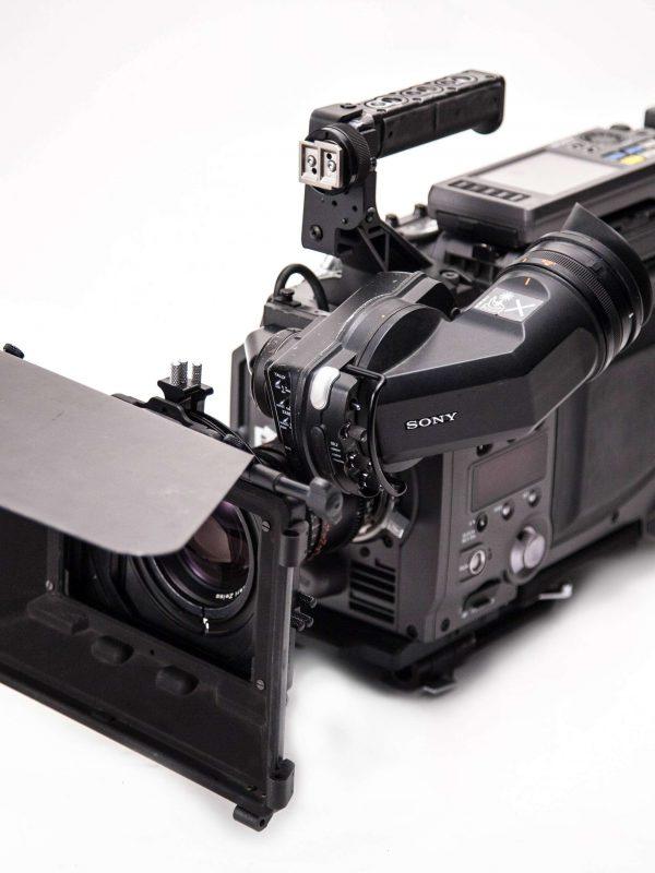 Camera Props 2000's