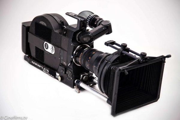 Ancien Camera