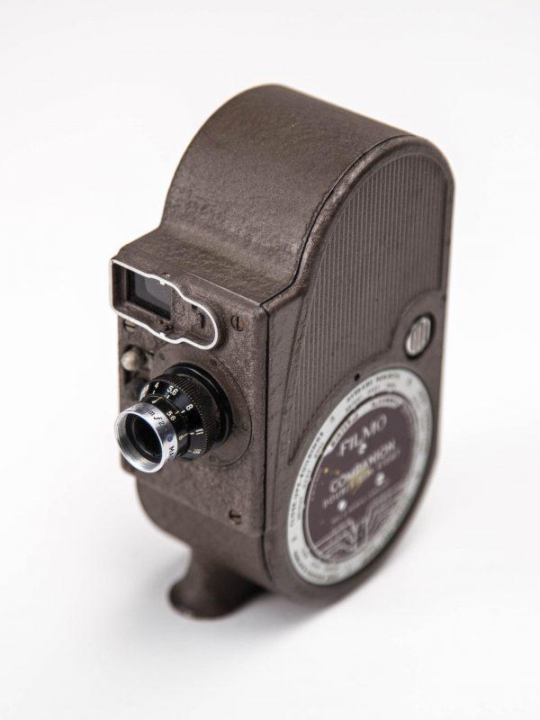 props camera