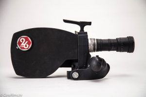 Camera ancienne répliquées