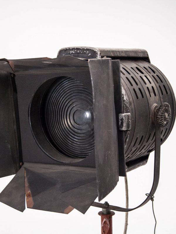 1930's Lighting gear